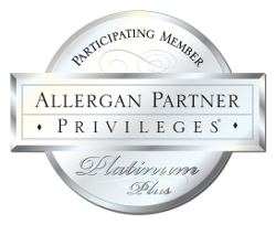 Allergan Partner Platinum