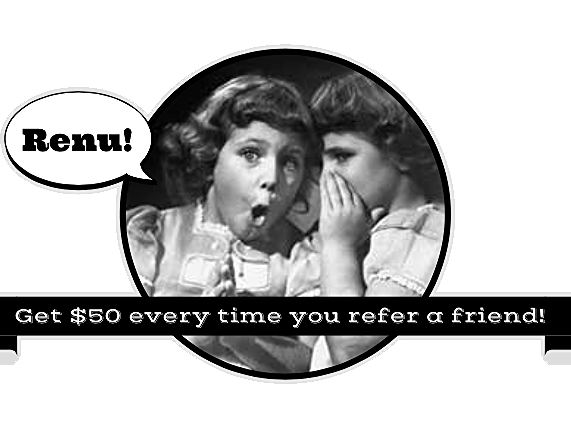 Refer a Friend Get Money