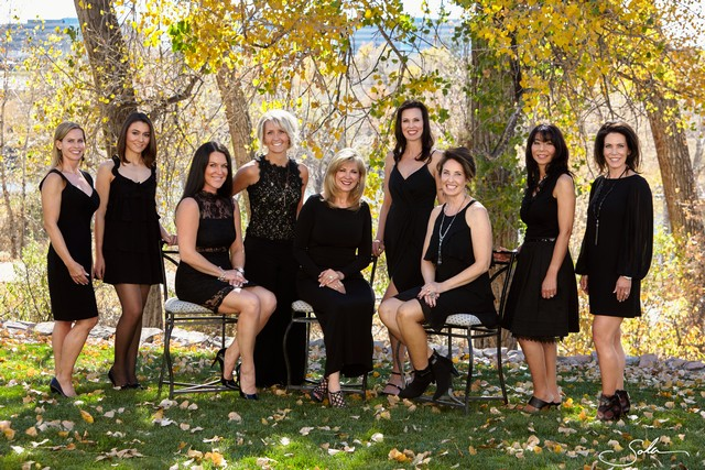 The Renu Laser & Skin Care Team